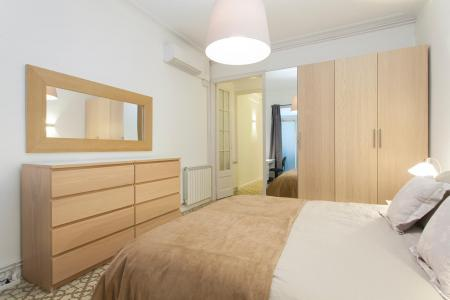 Appartamento come nuovo in affitto in via Mallorca