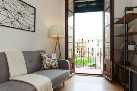 2 bedroom flat letting in Sant Antoni