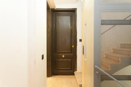 Appartement avec contrat au mois à louer à Sant Antoni