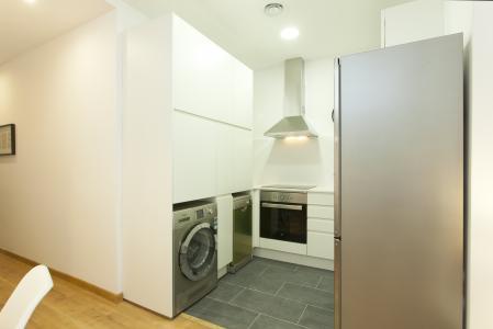 Appartamento in Affitto a Barcelona Comte D´urgell - Gran Via