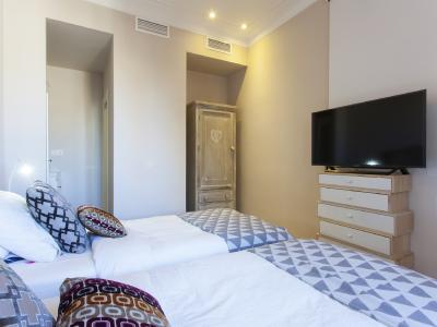 Piso en Alojamientos turísticos en Barcelona Arago - Pau Claris (till 17/07/20)