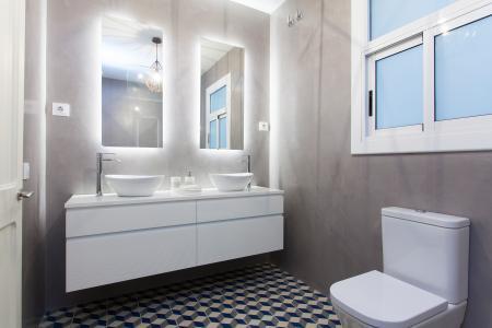 Appartement te huur in Barcelona Consell De Cent - Sicilia