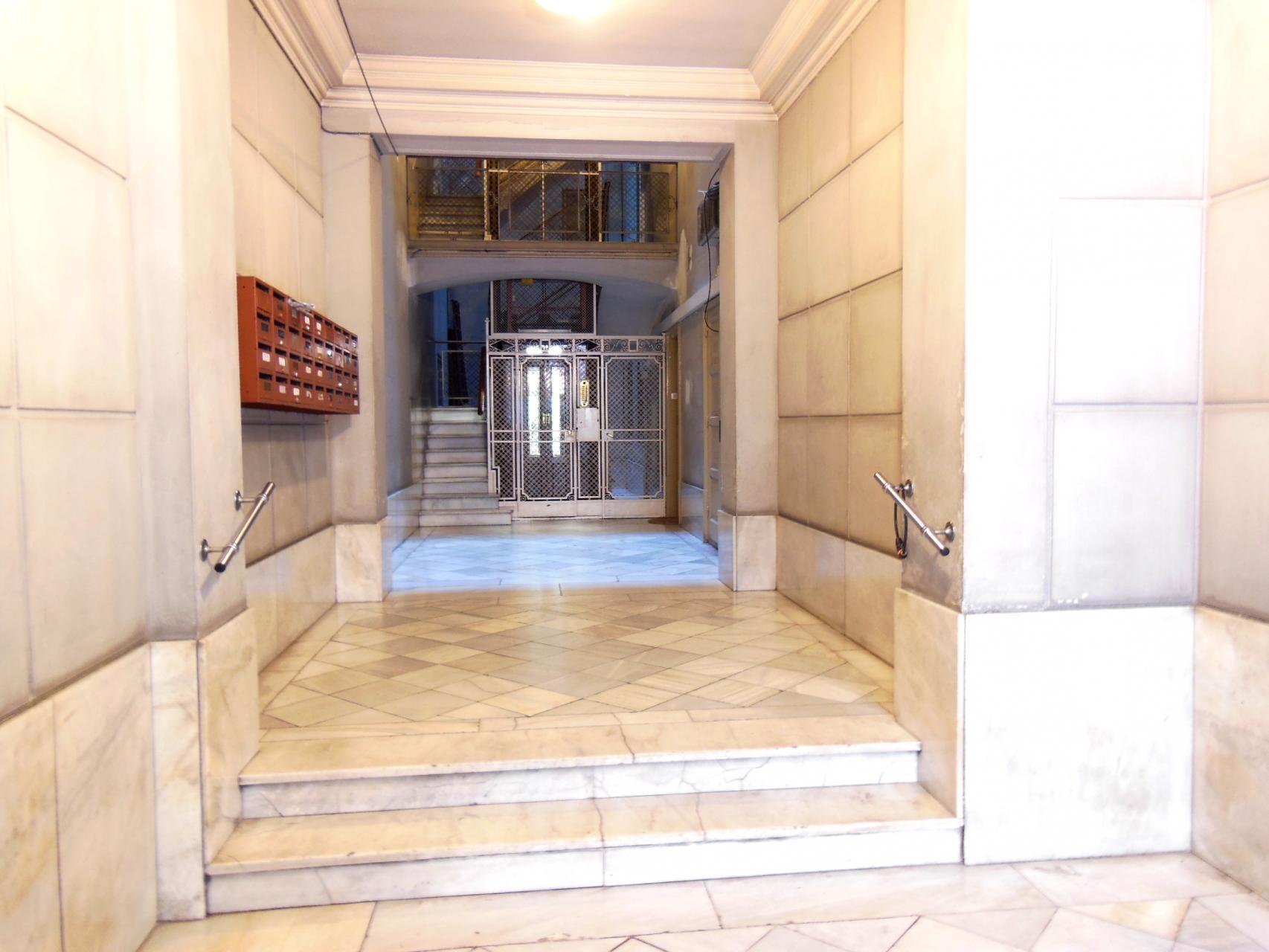 piso en alquiler barcelona horta guinard sant antoni