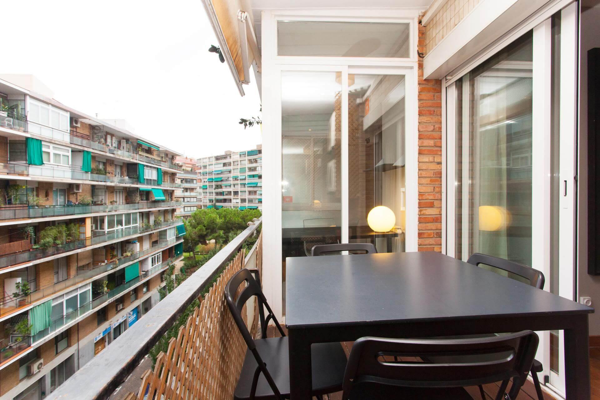Shbarcelona appartement avec terrasse louer barcelone for Appartement a louer a barcelone avec piscine