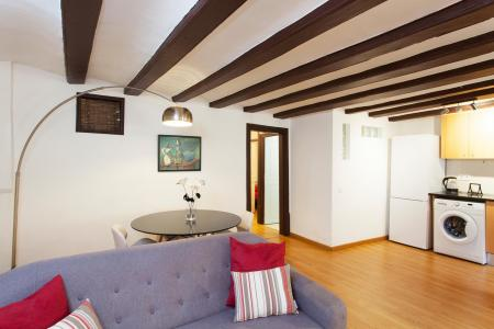 Appartement te huur in Barcelona Assaonadors - Princesa