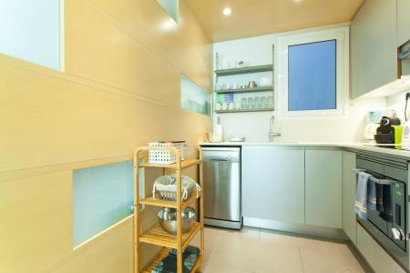 Квартира в Кратковременная аренда в Barcelona Arago - Pau Claris