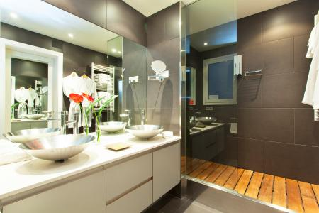 Wohnung zur Kurzfristige Vermietung in Barcelona Arago - Pau Claris