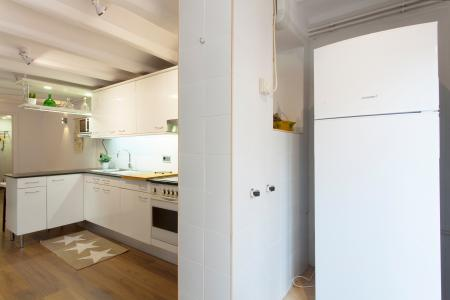 Modern flat for rent in Barcelona