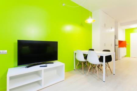 Wohnung zur Miete in Barcelona Passatge Valeri Serra-diputació (parking Optional)