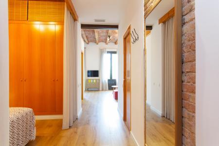 Квартира в аренду в Barcelona Gran Via - Comte Urgell