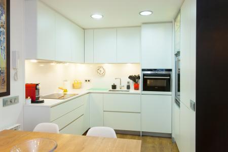Appartement te huur in Barcelona Sicilia - Consell De Cent