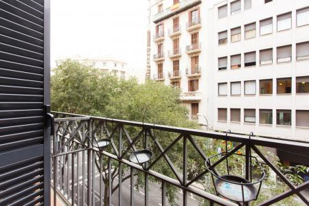 Dans le quartier très barcelonais de la Dreta