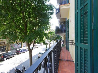Pis en Lloguer turístic a Barcelona Napols - Consell De Cent