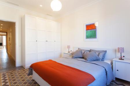 Moderno appartamento in affitto in Muntaner - Gran Via