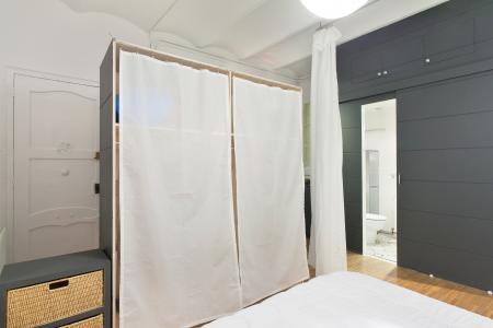 Wohnung zur Miete in Barcelona Ramon Turro - Bac De Roda