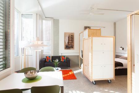 Квартира в аренду в Barcelona Taxdirt - Joanic