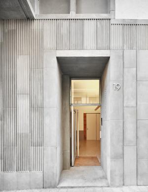 Appartamento in Affitto a Barcelona Taxdirt - Joanic