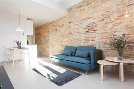 Estudio en Alquiler en Barcelona Enamorats - Diagonal