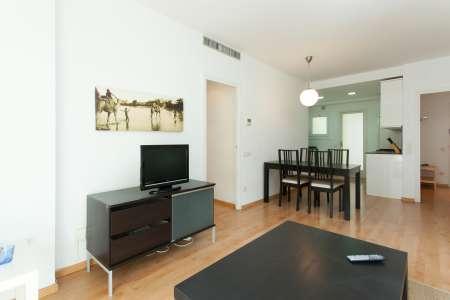 Aluguel de apartamento familiar de 3 dormitórios C/ Villarroel