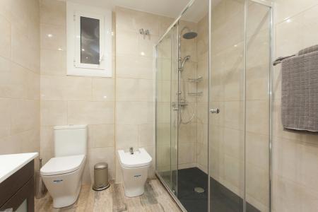 Appartement spacieux et moderne idéal à louer pour six personnes