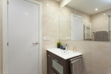 Appartement te huur in Barcelona Madrazo - Aribau