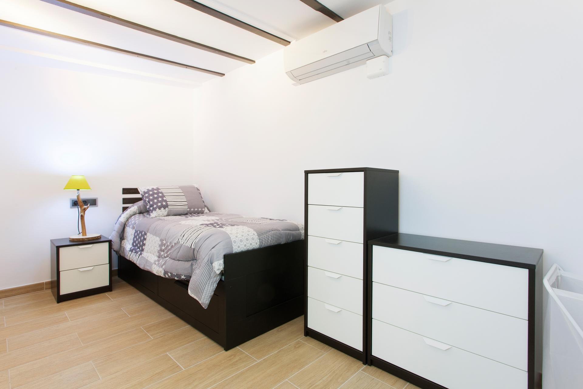 Shbarcelona estupendo y renovado piso en alquiler el clot for Pisos alquiler clot baratos