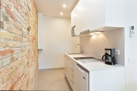 Studio in Affitto a Barcelona Enamorats - Diagonal