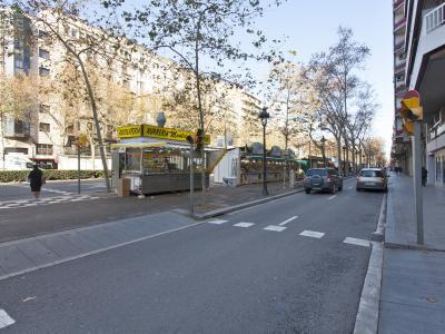 Квартира в Кратковременная аренда в Barcelona Gran Via - Comte Urgell