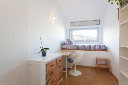 Straordinario appartamento in Plaza Carme Monturiol