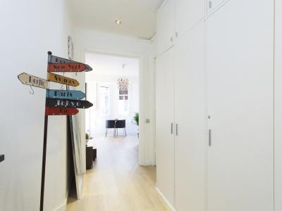Appartement te Korte termijn huren in Barcelona Vallhonrat - Paralel