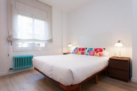 Appartement lumineux à louer près de la Sagrada Familia