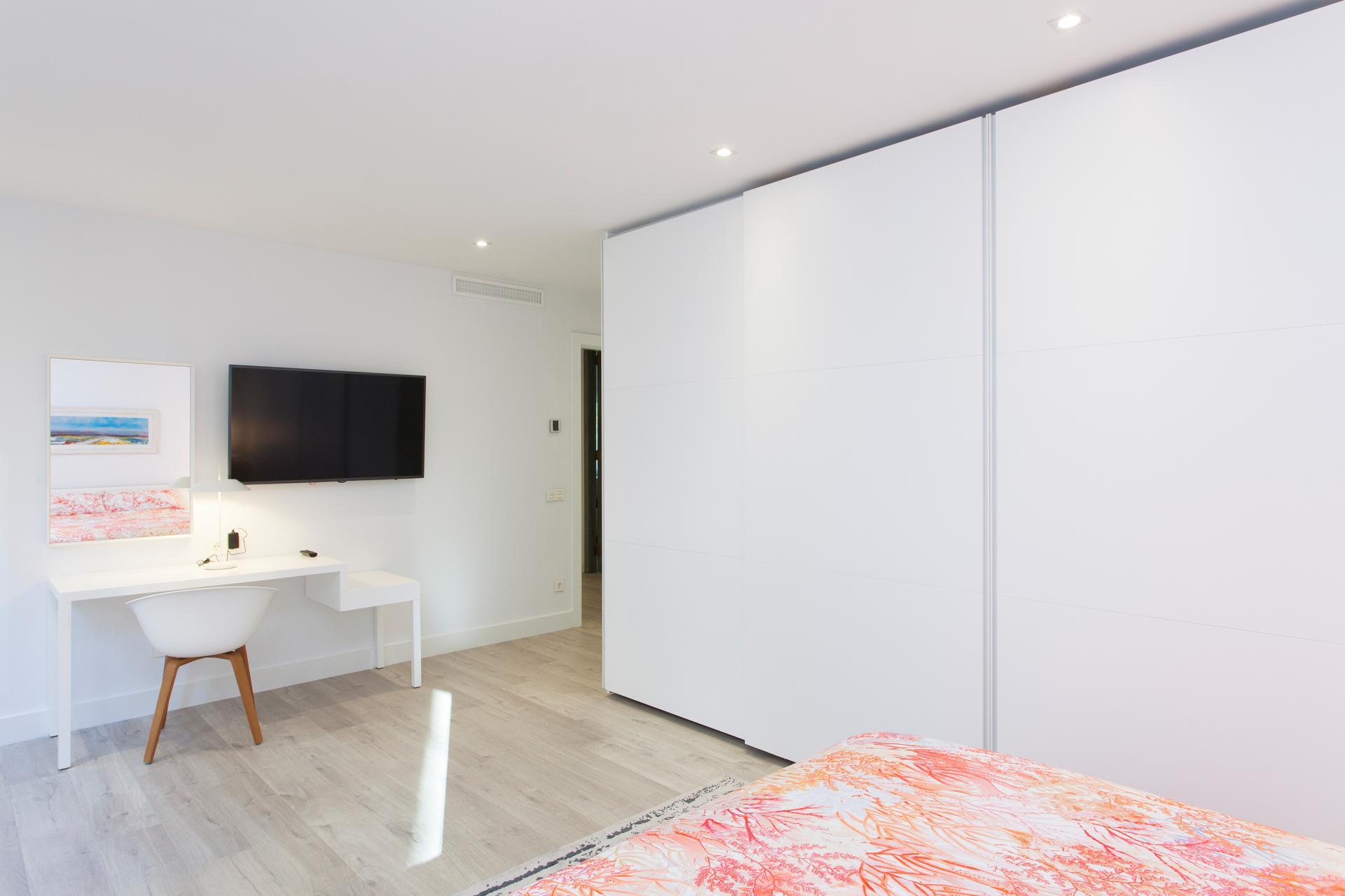 Shbarcelona alquiler piso familiar en sarri sant gervasi for Alquiler piso sarria barcelona