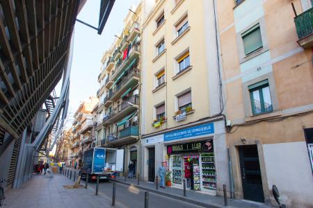 Pis en Lloguer a Barcelona Atlantida - Playa Barceloneta