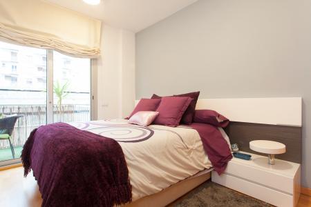 Appartamento equipaggiato in affitto in Industria