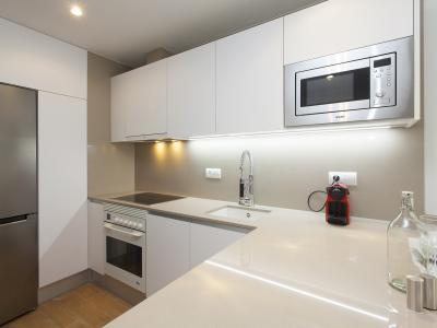 Appartement te Korte termijn huren in Barcelona Diagonal  - Paseo De Gracia