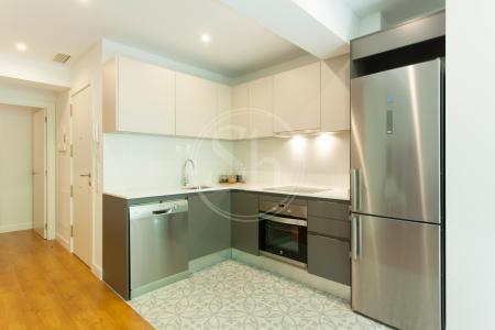 Stupendous apartment for rent Consell de Cent street