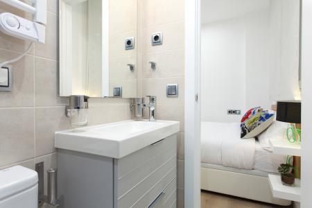 Estupendo apartamento para alugar na carrer de Girona