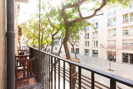 Appartement te huur in Barcelona Cortines - Bases De Sant Pere