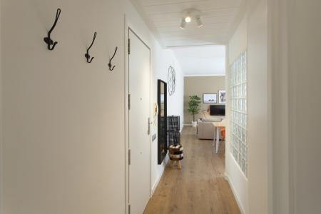 Appartamento in affitto nella rinomata via Blai
