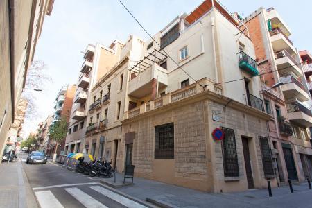 Piso en Alquiler en Barcelona Torrent De Les Flors - Plaça Rovira