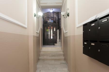 Квартира в аренду в Barcelona Provença - Casanova