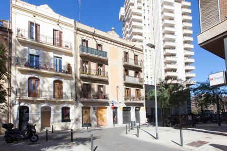 Interessante appartamento in affitto in Deu y Mata - Avenida Diagonal