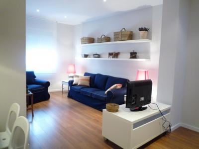 Appartement te huur in Barcelona Petritxol - Portaferrissa