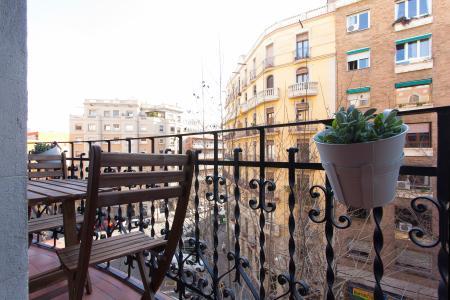 Si affitta monolocale vicino alla Sagrada Familia