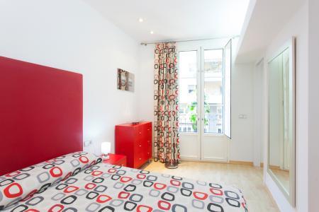 Si affitta appartamento con una stanza da letto
