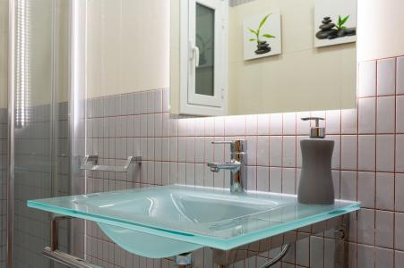 Appartamento in Affitto a breve termine a Hospitalet Castelao - Santa Eulàlia(till 31/01/21)