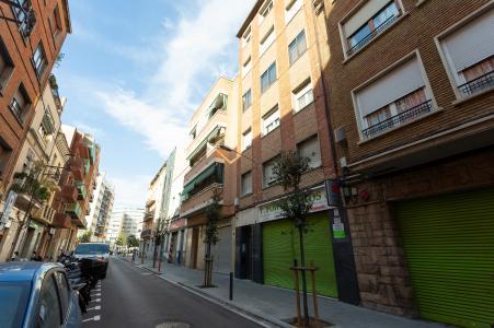 Квартира в Кратковременная аренда в Hospitalet Castelao - Santa Eulàlia(till 30/09/20)