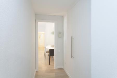 Esplendido piso de 105m2 en barrio exclusivo de Barcelona