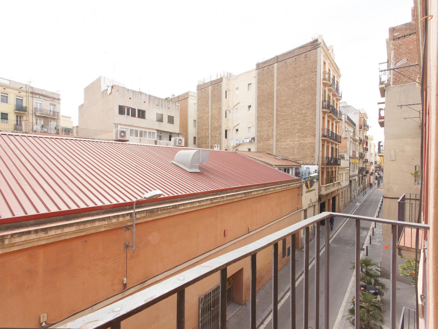 Piso en alojamientos tur sticos barcelona gr cia igualada - Pisos turisticos barcelona ...