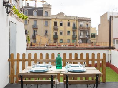 Pis en Lloguer turístic a Barcelona Igualada - Bailen